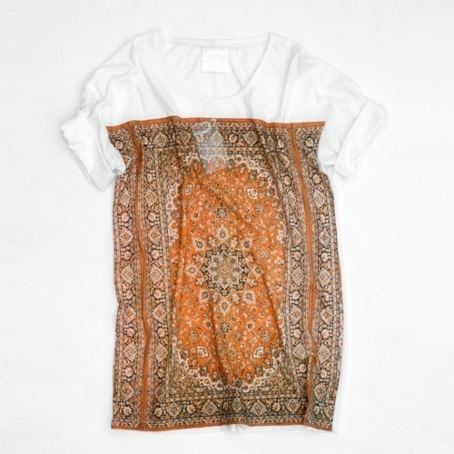 AfterAll Dispatch #t #rug #shirt