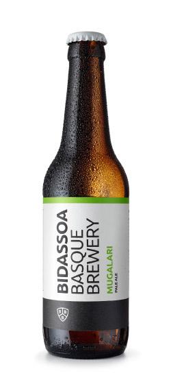 Husmee - Bidassoa Basque Brewery #beer #identity