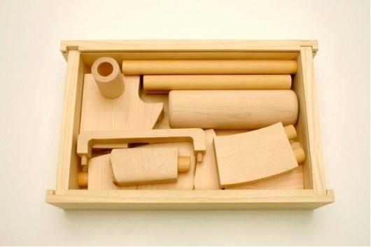 árbol | Blog #wood #gun #sculpture #toy