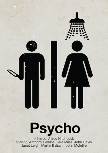 Pictogram Movie Posters » Design You Trust – Social design inspiration! #movie #pictogram #poster