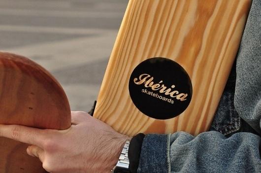 Ibérica Skateboards #skate #ibericaskateboards