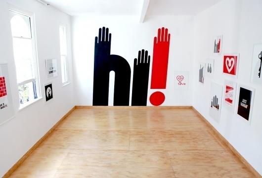 Craig & Karl - Monster Children #large #format #typography