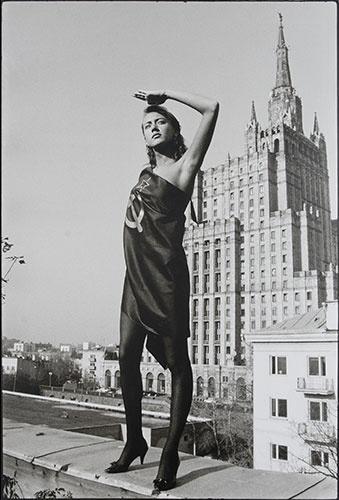 VVORK #russia #woman