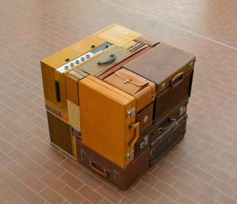 Michael Johansson | PICDIT #objects #sculpture #design #color #art