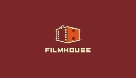 Random typographic inspiration #mark #illustration #identity #film #logo