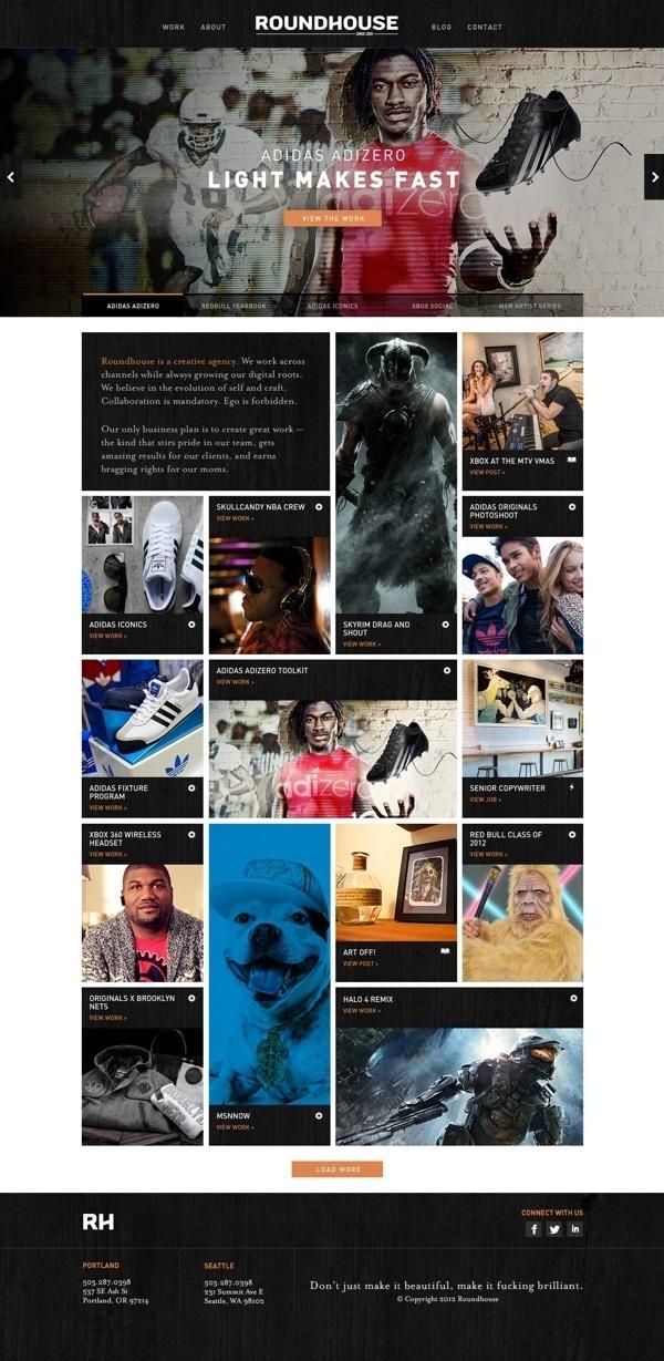 Pinterest #design #web