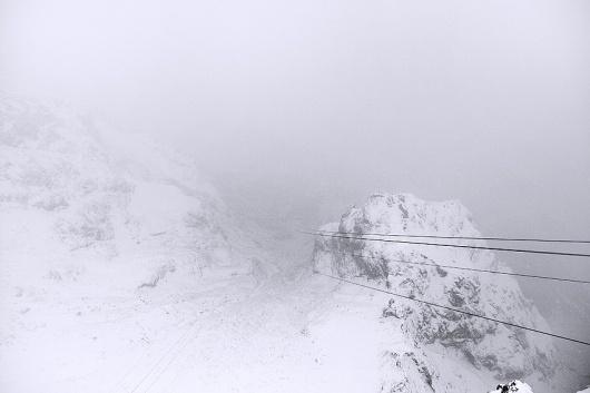 dachstein : halbeck #mountain #snow