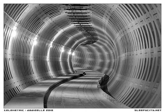 Telemetric | Flickr - Photo Sharing! #train #underground #subway #tunnel #metro #brussels