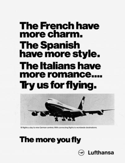 Design — Lars Müller Publishers #airline