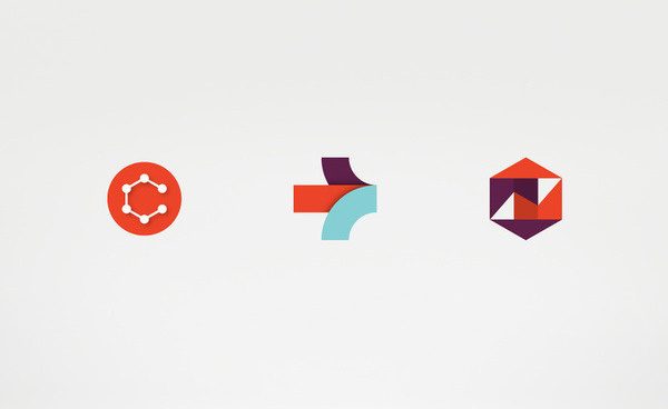 Buamai Buamai Curation #logo #shape