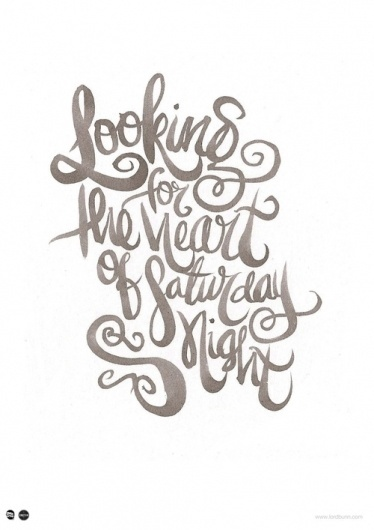 Lord Bunn's Activity - Society6 #calligraphy #lettering #lyrics #lord #type #bunn #watercolour