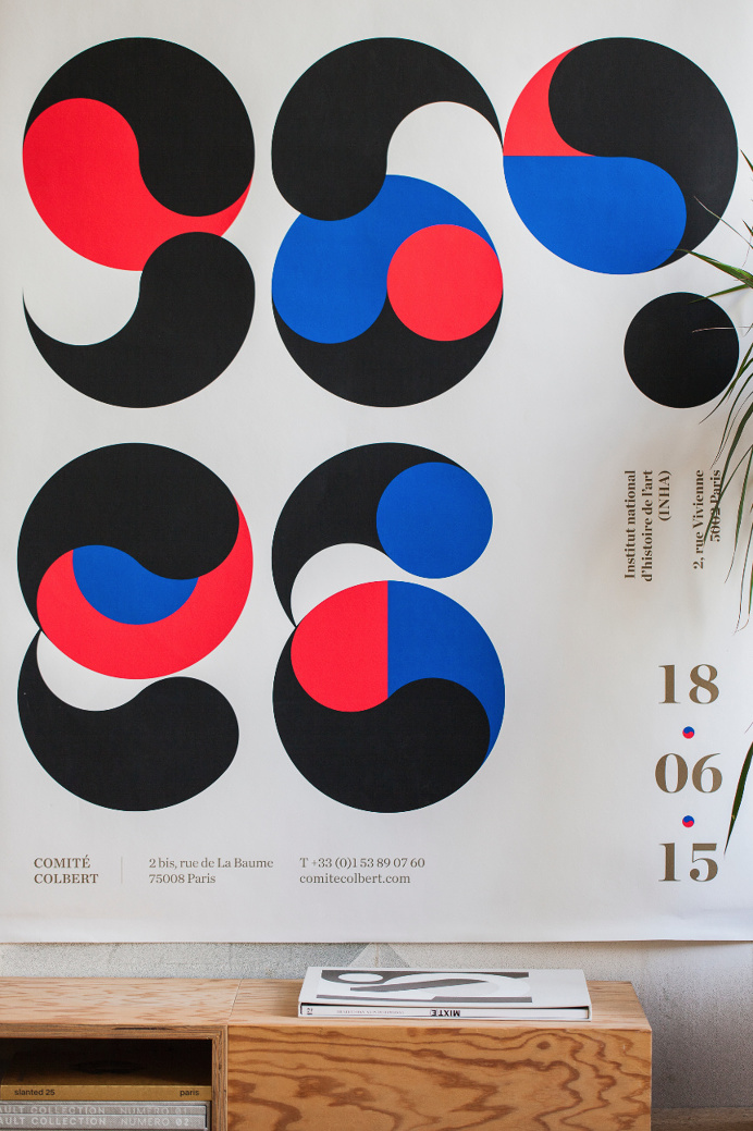"""the-book-design: """"unquoted-sheets: """"Les Graphiquants 2015 """" """""""