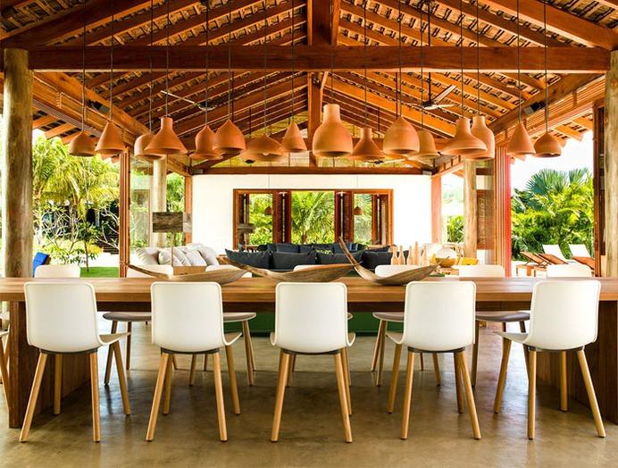 Beautiful Beach House in Bahia
