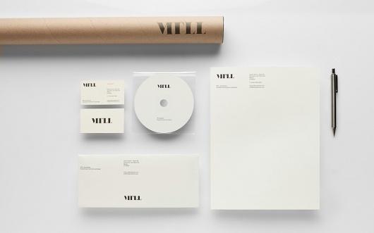 Anagrama | MTLL #stationary #identity #branding