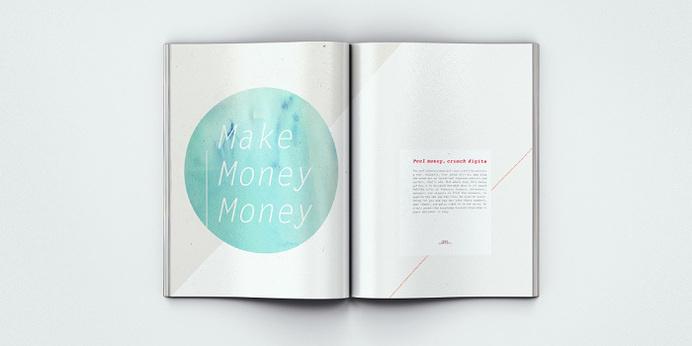 Surfing Magazine Editorial 2012 - Joy Stain #surfing #print #spread #layout #editorial #magazine