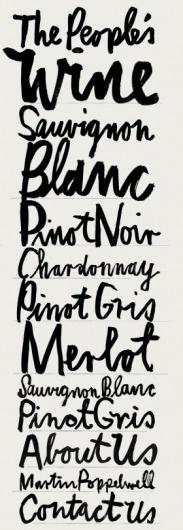 nav-home.png (280×810) #handwriting #ink #brush