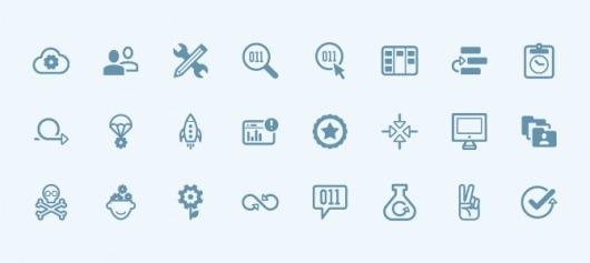 Celeste Prevost #simple #pictogram #icon