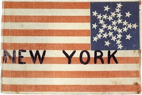 W E L L ※ F E D #york #flag #new