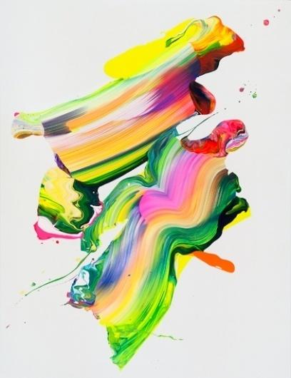 B-U-I-L-D #paint #colour