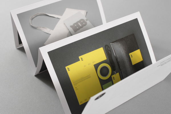 Personal Identity on Behance #postcards