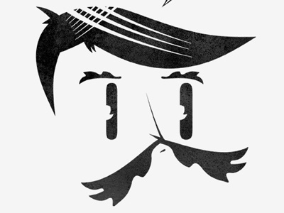Dribble #design #character