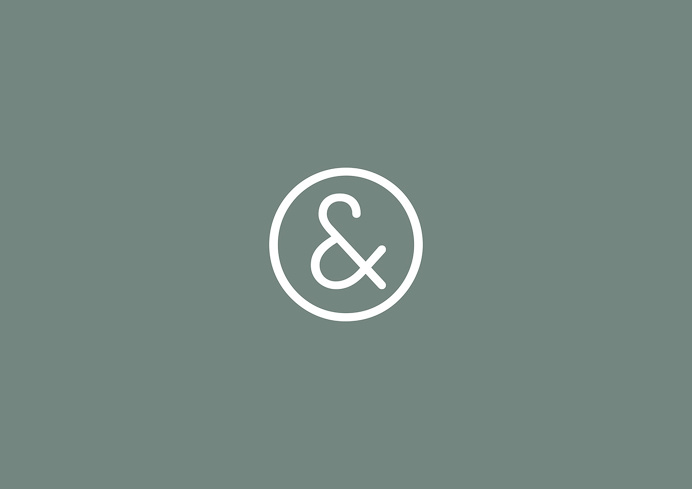 rose & mary branding stationery graphic design cooking cook eat restaurant deluxe luxury minimal print menu business card mindsparkle mag wo