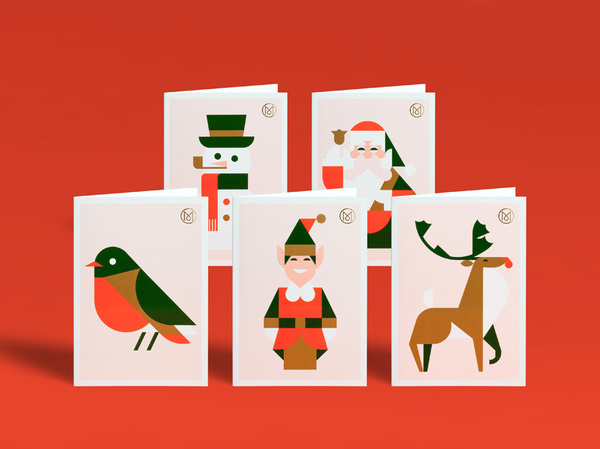 Monocle Christmas | Hey #animals #people