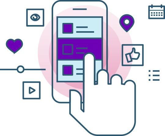 Mobile App Development Company Canada   Hire Mobile App Developers