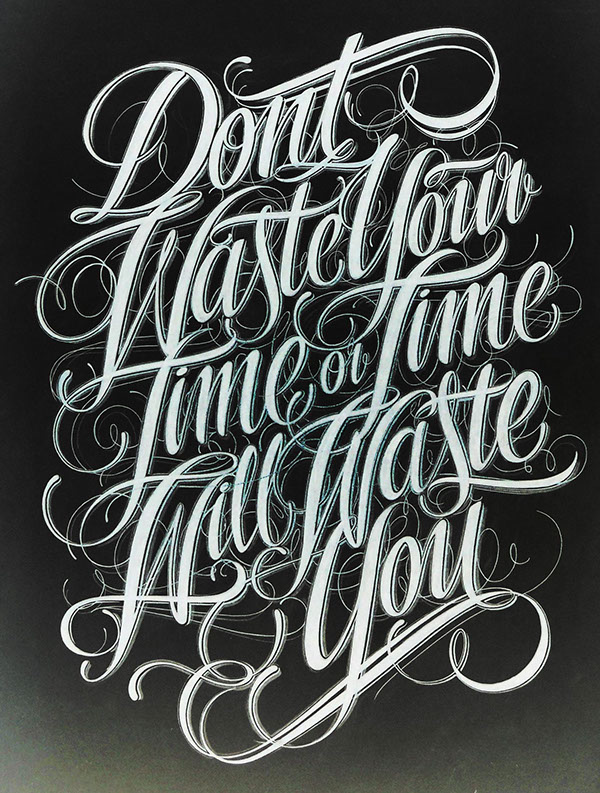 dont waste your time…