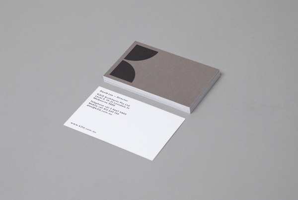 business cards #logo #stationary #studiohiho