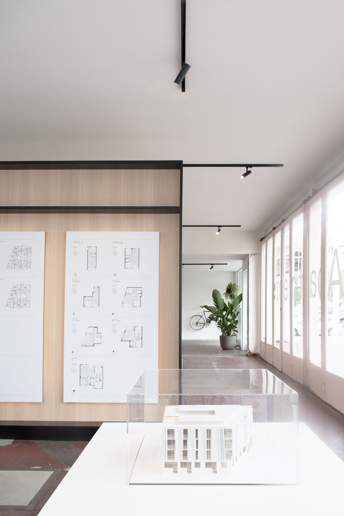 display suite interior inspo