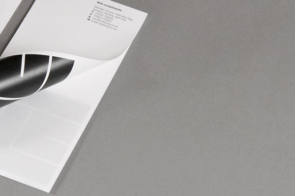 Matthew Hancock #hancock #swiss #white #rlc #rossi #click #design #graphic #slip #black #marque #monochrome #the #long #matthew #minimal #and #logo #modernist #compliment