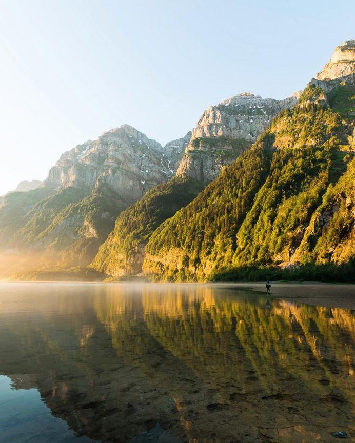 #switzerlandpictures: Gorgeous Landscape Photography by Thomas Felzmann