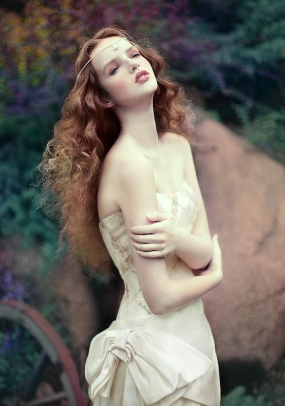 Fantasy Photography by Andrey Yakovlev & Lili Aleeva #aleeva #fantasy #lili #photography #yakovlev #andrey