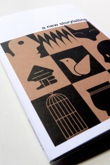 milimbo #creative #design #graphic #book #cover #illustration