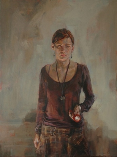 Shaun Ferguson - BOOOOOOOM! - CREATE * INSPIRE * COMMUNITY * ART * DESIGN * MUSIC * FILM * PHOTO * PROJECTS #figure #painting
