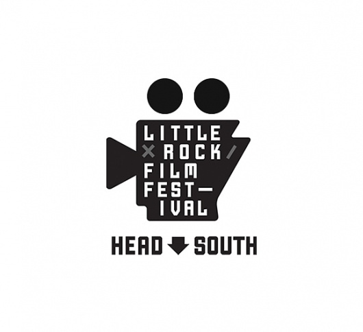 Little Fury :: Little Rock Film Festival #logo