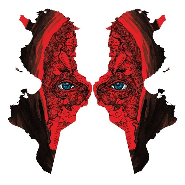 Le Monde diplomatique Illustrations on Behance #eye #portrait