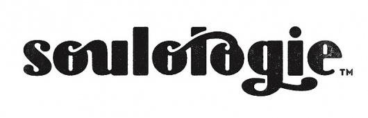 soulologie logo | Flickr - Photo Sharing! #logo #design