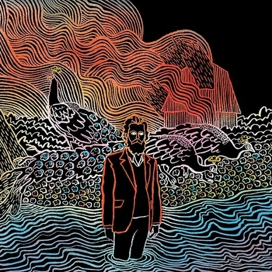 "Iron & Wine – ""Tree By The River"" - Stereogum"