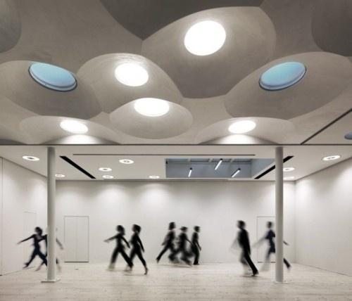 concevoir #dance #architecture