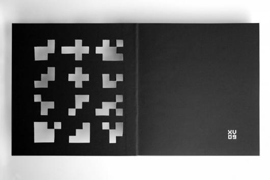 XV Edición de los Premios de Arquitectura Región de Murcia | Sublima Comunicación #sublima #troquel #book #cover #architecture #murcia #cataog