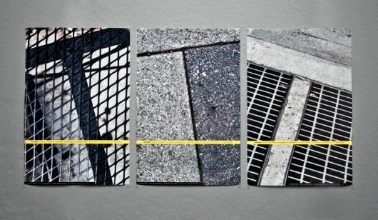 John Helmuth | Portfolio #yellow #street #symmetrical #poster #asymmetrical