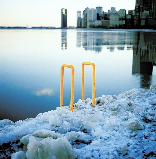 ice | Flickr - Photo Sharing! #chicago #water #frozen #michigan #lake #ice #winter