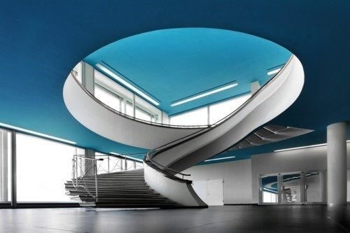 Architecture | Tumblr #stairs #architecture