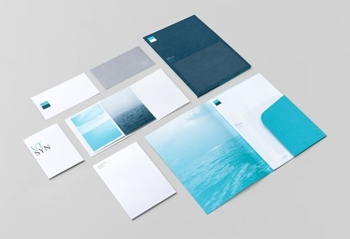 design work life » cataloging inspiration daily #business #branding #print #cabinet #letterhead #car
