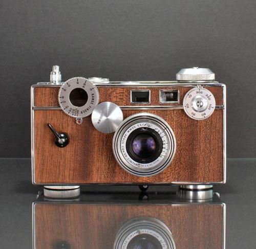 Ilott Vintage Cameras #camera