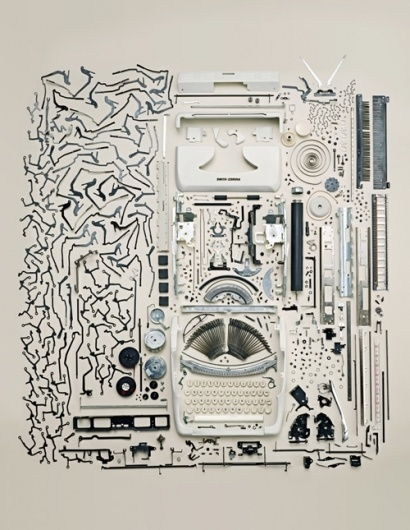 20x200 - Print Information | Old Typewriter, by ToddMcLellan #machine #design #graphic #photography #20 #200 #x #industry #assembly #typewriter