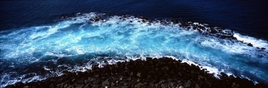 Wave #photography #blue #wave