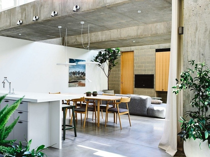 Moving House by Architects EAT 8